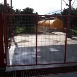 ΣΠΑΡΤΗ (Οικοδομική Αδεια και Αδεια Εγκατάστασης και Λειτουργίας μονάδας αποθήκευσης πετρελαίου)