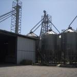 ΜΕΓΑΛΟΠΟΛΗ (Οικοδομική Αδεια Προσθήκης κατ' επέκταση Αλευρόμυλου & Παραγωγής Ζωοτροφών, Εκπόνηση Μελετών Αδειας Εγκατάστασης)