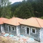 ΒΑΛΤΕΣΙΝΙΚΟ (Εγκρίσεις και Οικοδομική Αδεια ανεξάρτητων επιπλωμένων κατοικιών και καταστήματος συνάθροισης κοινού)