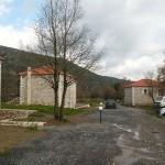 ΚΑΡΥΤΑΙΝΑ (Εγκρίσεις και Οικοδομική Αδεια ανεξάρτητων επιπλωμένων κατοικιών)