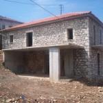 ΕΛΛΗΝΙΚΟ ΓΟΡΤΥΝΙΑΣ, [Ανακατασκευή παλαιάς 2/όροφης Μονοκατοικίας με προσθήκη κατ' επέκταση, (Μελέτες & Επιβλέψεις απ' το γραφείο μας)]