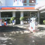 ΜΑΝΤΙΝΕΙΑ (Οικοδομική Αδεια και Αδεια Ιδρυσης και Λειτουργίας πρατηρίου υγρών καυσίμων λόγω τροποποίησης - προσθήκης εγκαταστάσεων)