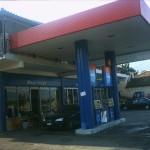 ΓΟΡΤΥΝΙΑ (Οικοδομική Αδεια και Αδεια Ιδρυσης και Λειτουργίας πρατηρίου υγρών καυσίμων λόγω τροποποίησης - προσθήκης εγκαταστάσεων)
