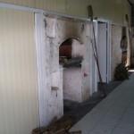 ΜΕΓΑΛΟΠΟΛΗ (Αδεια Εγκατάστασης & Λειτουργείας Αρτοποιείου με καύσιμο ξύλο)