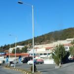 ΒΥΤΙΝΑ (Συγκρότημα Πρατηρίου Υγρών Καυσίμων, Συνεργείου, Καταστημάτων, Εστιατόρειου, Καφετέριας. Η/Μ Μελέτες & Επιβλέψεις Οικοδομικής Αδειας και Αδειες Λειτουργίας συνεργείου, πρατηρίου υγρών καυσίμων και super market)