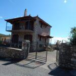 Μελέτες Οικοδομικής Αδειας Επίβλεψη 2όροφης μονοκατοικίας στην επαρχεία Γοτυνίας ΦΩΤΟ 2